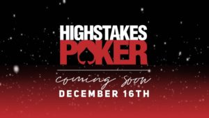 High Stakes poker se vraća: Sezona 8