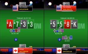 [LIVE] Heads up: Daniel Negreanu vs Doug Polk